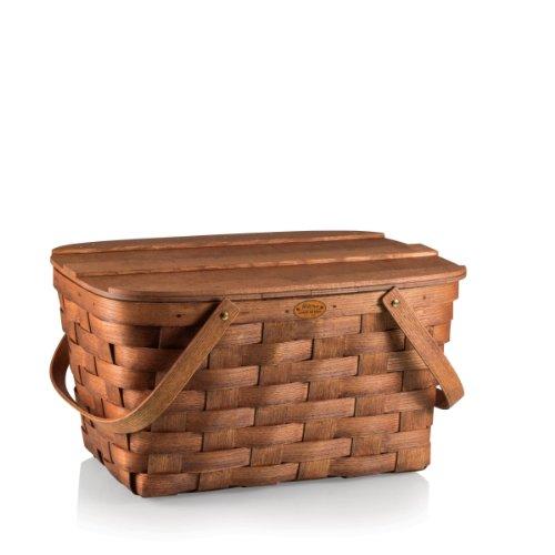Picnic Time Prairie Picnic Basket 4