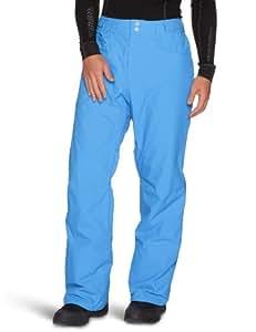 Quiksilver Men's STATE INS PNT-State INS Snow Pants - Blue, Medium