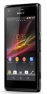 Sony Xperia M C2004 - Dual SIM - Unlocked -  US Warranty - (Black)
