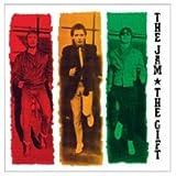The Jam The Gift [VINYL]
