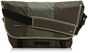 Timbuk2 Classic Messenger Bag, Multi, Medium