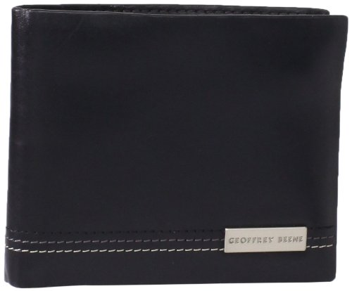 geoffrey-beene-black-leather-chester-passcase-billfold-wallet