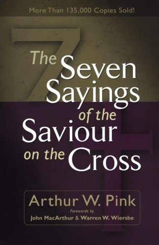 seven words on the cross sermon pdf