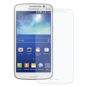 Amzer 96328 Kristal Clear Screen Protector for Samsung GALAXY Grand 2 SM-G7106, Samsung GALAXY Grand 2 SM-G7105