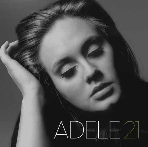 21  - Adele