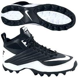 Nike 442251 Speed Shark 2011 BG Youth Football Cleats