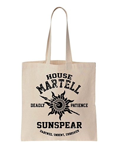house-martell-highschool-style-logo-cotton-canvas-tote-bag