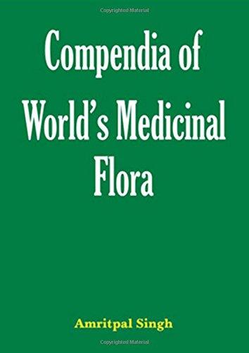 Compendia of World's Medicinal Flora