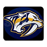 Nashville Predators Mouse Pad Mouse Mat Computer Gaming Mousepad New Large Rectangular Deluxe at Amazon.com