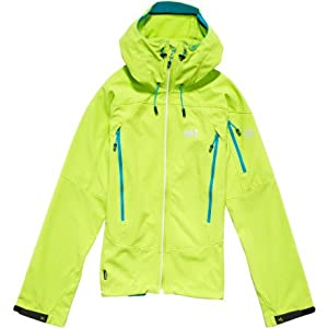 Millet LD Touring Shield Jacket - Ladies by MILLET