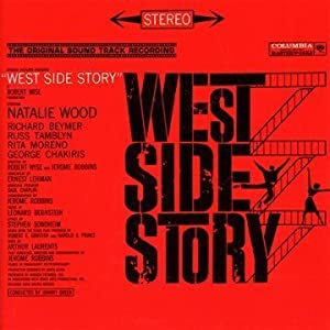 West Side Story Credits | RM.
