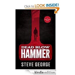 Dead Blow Hammer (A Handy Mann Novel)