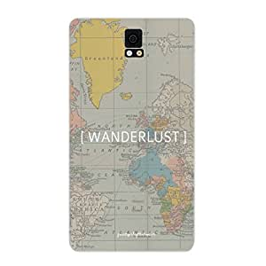 Designer Phone Covers - Samsung Note 5-MAP
