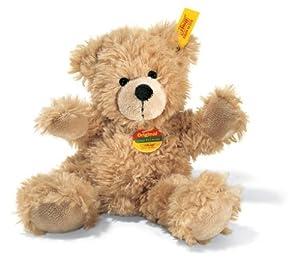 Steiff Fynn Beige Teddy Bear by Steiff