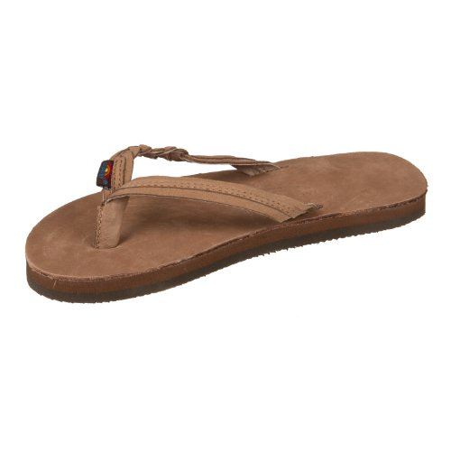 Womens Rainbow Sandals front-1069483