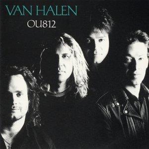 Ou 812 by Van Halen