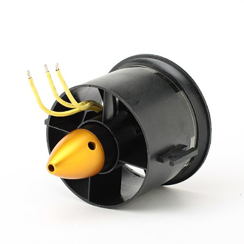 Neewer® Rs Pro 70Mm Ducted Fan + B2839 3000Kv Motor For 4S 4 Cells Not Jtm