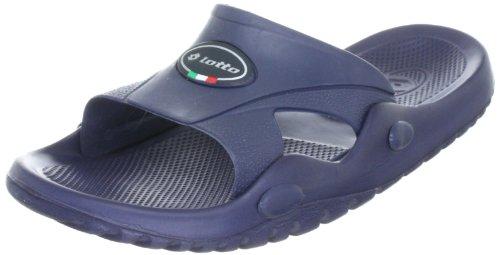 lotto-sport-rio-ii-clogs-and-mules-mens-blue-blau-indigo-blue-size-5-38-eu