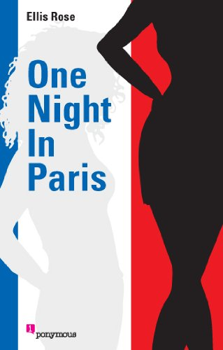 Book: One Night in Paris by Ellis Rose