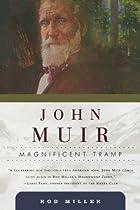 John Muir: Magnificent Tramp (American Heroes)