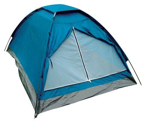Iglu-Zelt für 2 Personen, Blau, 20325