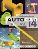 img - for An Introduction to Autocad Release 14 book / textbook / text book