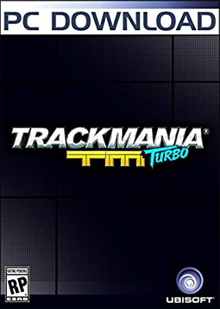 Trackmania Turbo  [Online Game Code]