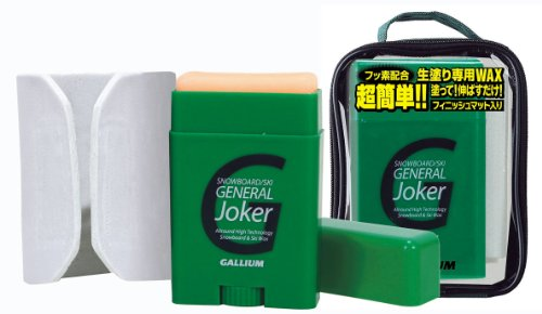 GALLIUM(ガリウム) GENERAL Joker (30g) SW2054