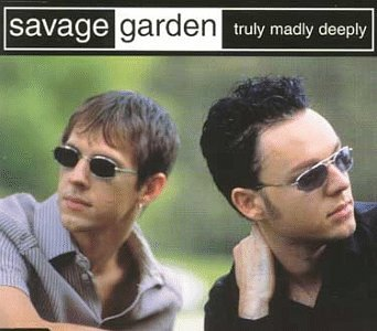 Free Download Mp3 Free Mp3 Download Free Music Free Lyrics Savage Garden Truly Madly Deeply