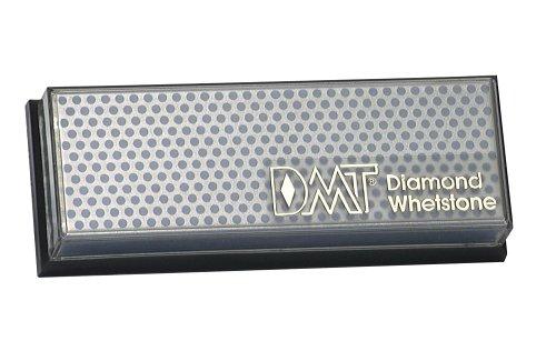 "Diamond Machining Technology W6Cp-Hnt 6"" Diamond Whetstone (Coarse)"
