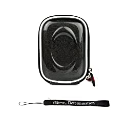 Ebigvalue Camera Case - Black