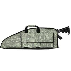 "VISM by NcStar Gun Case (38""L X 13""H)/Digital Camo Acu (CVD2907-38)"