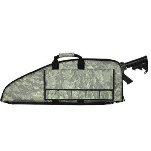 "Vism By Ncstar Gun Case (42""L X 13""H)/Digital Camo Acu (Cvd2907-42)"