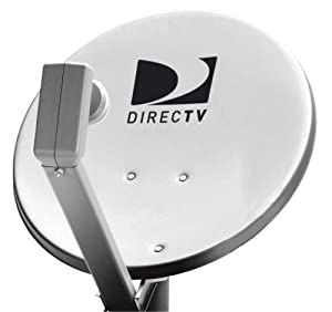 Directv stock options