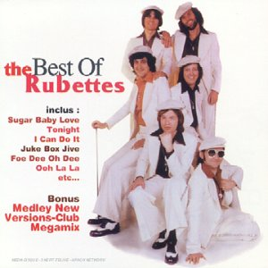 The Rubettes are still
