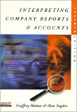 img - for Interpreting Company Reports & Accounts book / textbook / text book