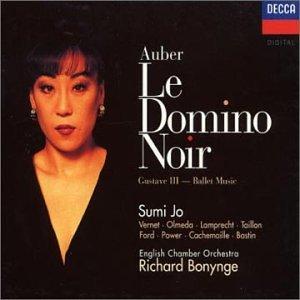 Auber: Le Domino noir