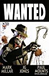 Wanted #5 (Volume 1)