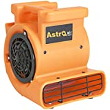 Astro Air 681-AD012 D20 1/12 hp Indoor Outdoor Portable Carpet Air Blower