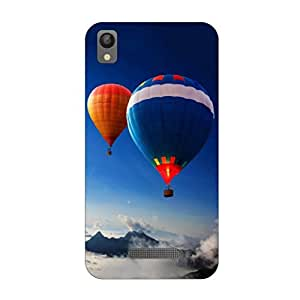 LAVA P7 Plus Printed Back Cover/Soft Back Cover/Designer Back Cover/Silicone Back Cover/Printed Silicone Back Cover + Free Mobile Stand (Assorted Design)