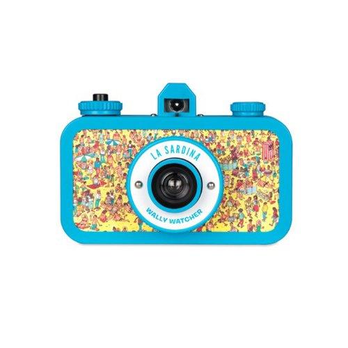 Cool film camera accessories