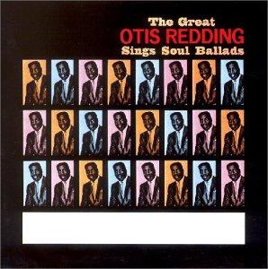 Otis Redding - Otis Redding Sings Soul Ballad - Zortam Music