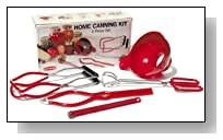 Back to Basics 286 5-Piece Home Canning Kit