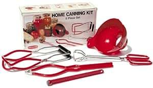 Back to Basics 286 5-Piece Home Canning Kit
