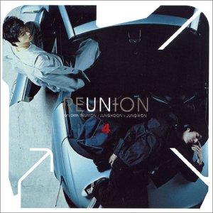Reunion (韓国盤)