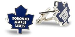 Cufflinks Inc Toronto Maple Leafs Cufflinks by Cufflinks