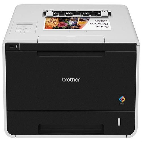Best Review Of Brother Printer HLL8350CDW Wireless Color Laser Printer