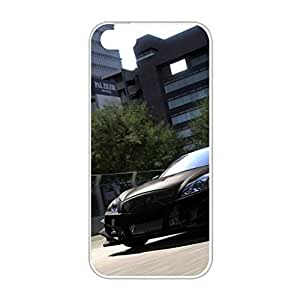 a AND b Designer Printed Mobile Back Cover / Back Case For Apple iPhone 4 / Apple iPhone 4s (4S_1146)