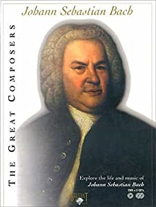 The Great Composers Series:  Bach