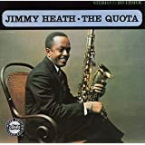 Quota ~ Jimmy Heath